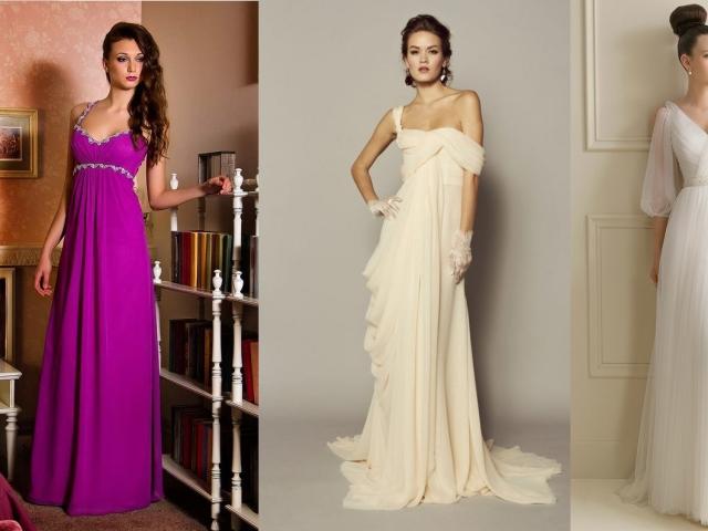ee4aebd4daa5269 Самые красивые платья для выпускных вечеров: фото, отзывы. Как выбрать  красивое выпускное платье?