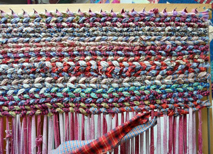8ede59d96c21e91d9862c90982388ab5 Коврики своими руками - 80 фото идей создания входных и напольных ковров
