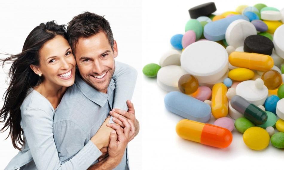 Принимайте витамины правильно