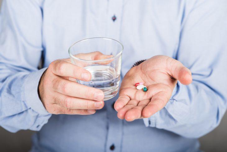 Для препарата есть противопоказания