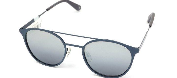 При лечении глаукомы выбирайте солнцезащитные очки с серыми стеклами