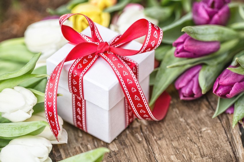 Хорошие идеи для подарков