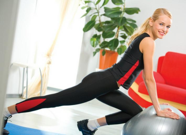 Спорт имеет массу положительных результатов для тела
