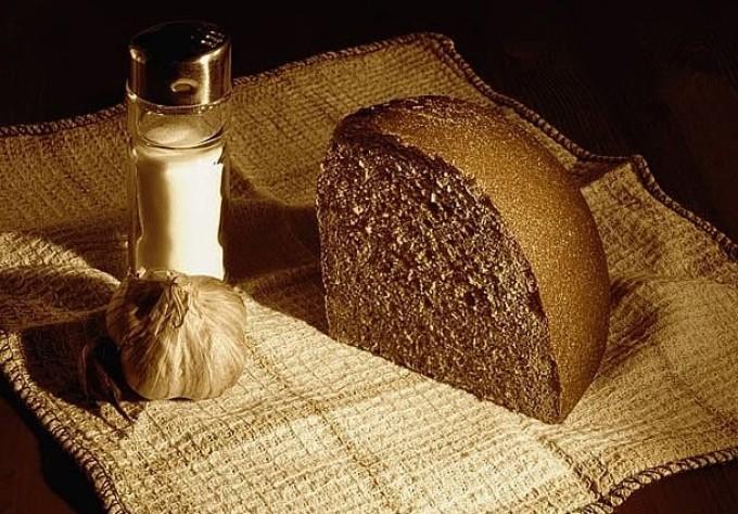 Можно ли печь хлеб в страстную пятницу