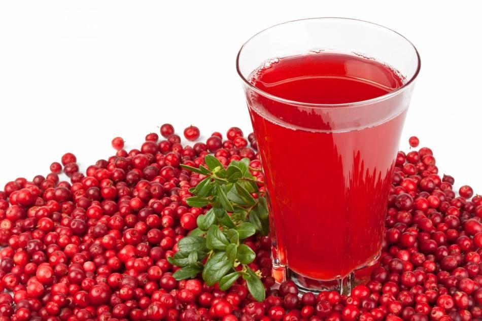 Калину при артериальной гипертензии лучше есть свежей