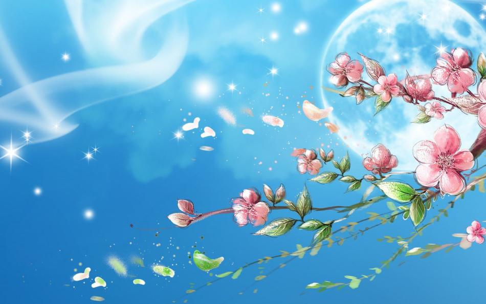 Благоприятные дни для посева цветов по лунному календарю в октябре