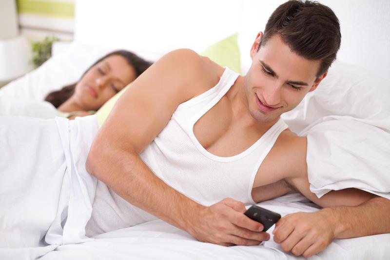Идеальная пара, но разрушить отношения может мужчина