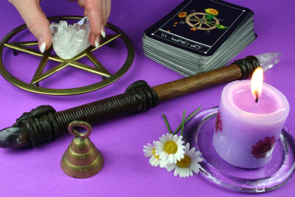 Магические обряды