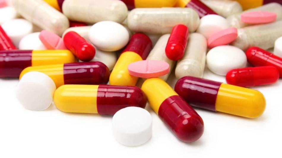 Лекарства при обильных месячных