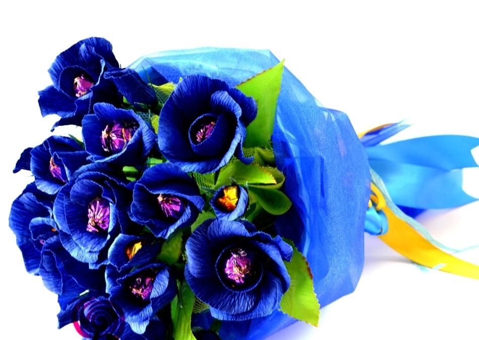94cf3449b0aa28ccb5809e2da817da96 Как сделать розу из бумаги своими руками