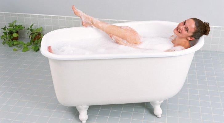 Содовая ванна в домашних условиях для похудения