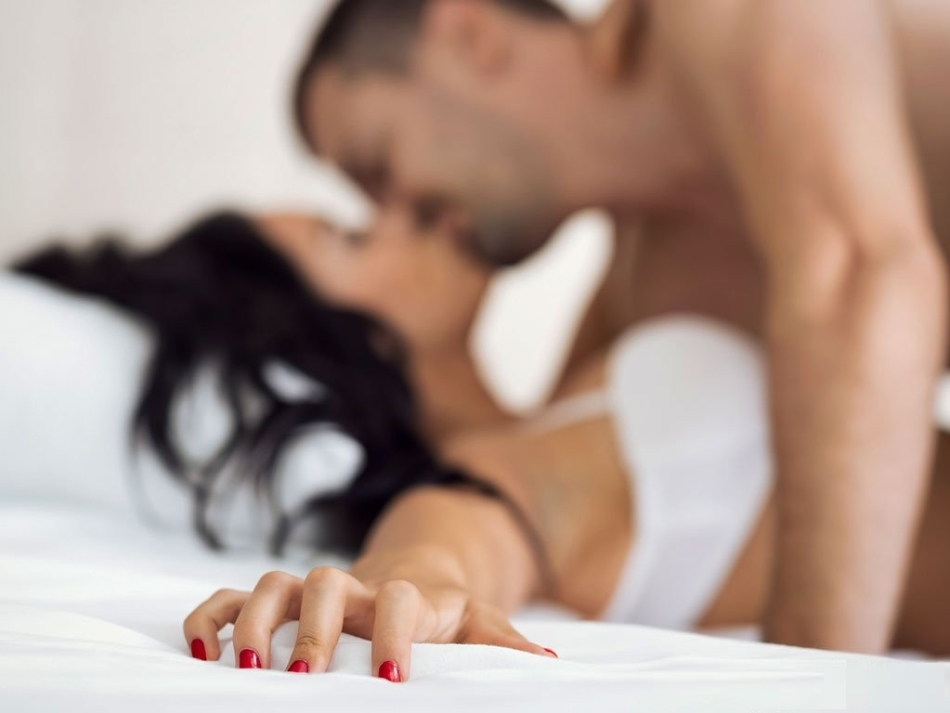 Порно увеличивает тестостерон