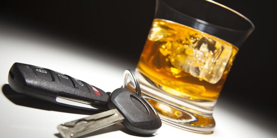 Сколько времени нельзя садиться за руль после выпитого алкоголя