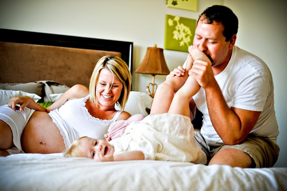 Анализы при планировании второй беременности