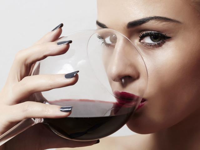 Какой спирт опасный