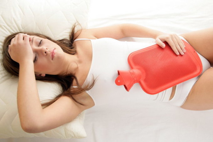Обильные месячные после замершей беременности, причины