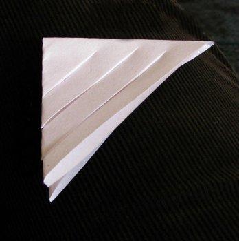 97bd133aae6e6a391a6270f3802e502d Снежинки из бумаги на Новый год своими руками, мастер-классы, схемы