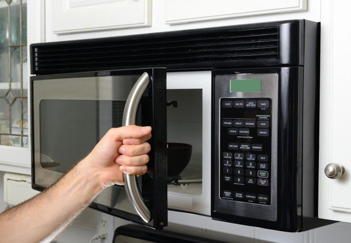 Можно ли ставить такую посуду в микроволновку