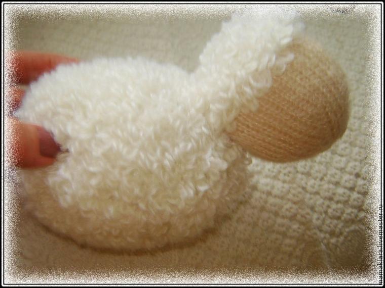 sborka-ovechki Как связать игрушку амигуруми крючком (для начинающих)