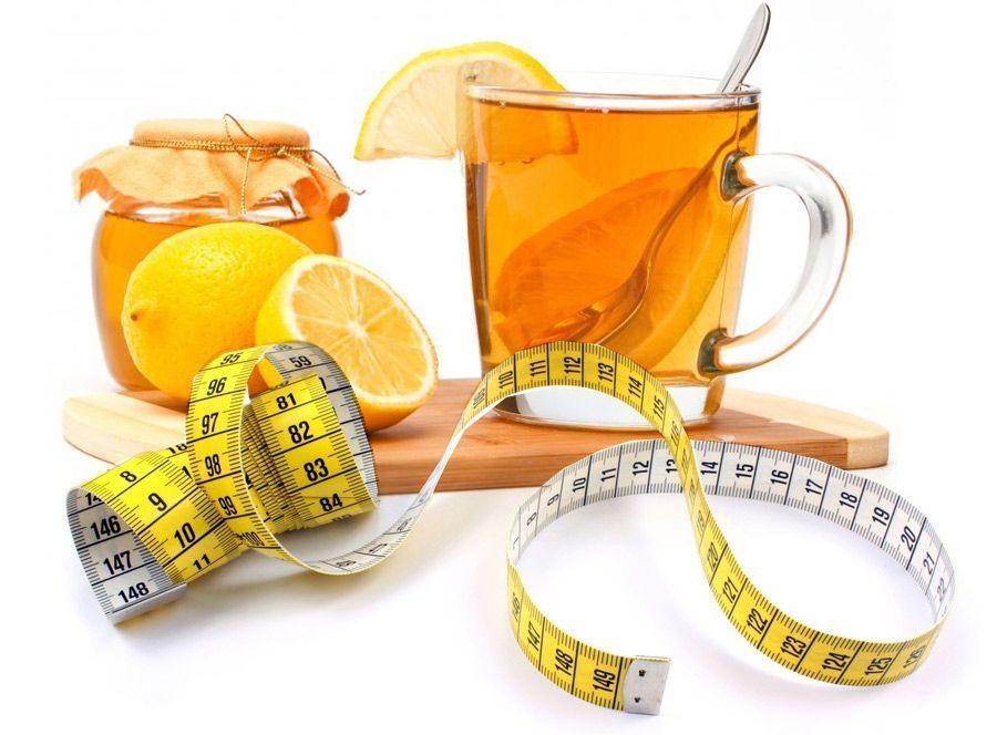 Значение меда для похудения
