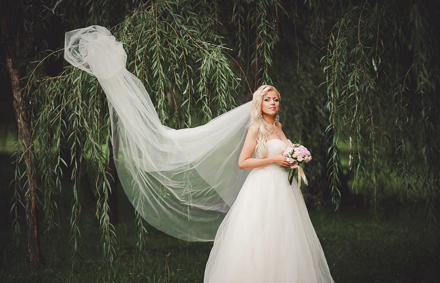 Свадебная реликвия