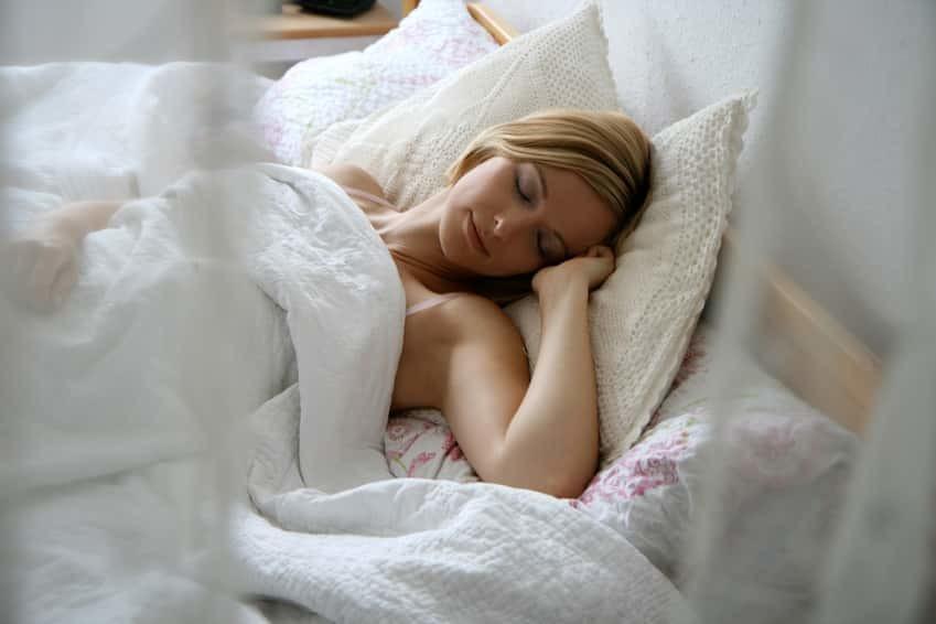 Приятные сны