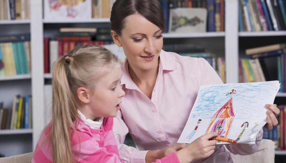 Тестирование дошкольников