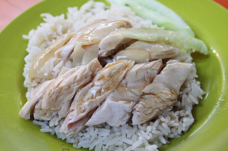 Диета на вареной курице — Похудение