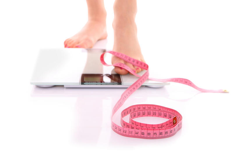 Не получается сбросить вес с помощью бега