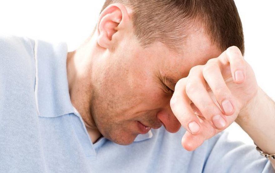 Головная боль при вегетососудистой дистонии