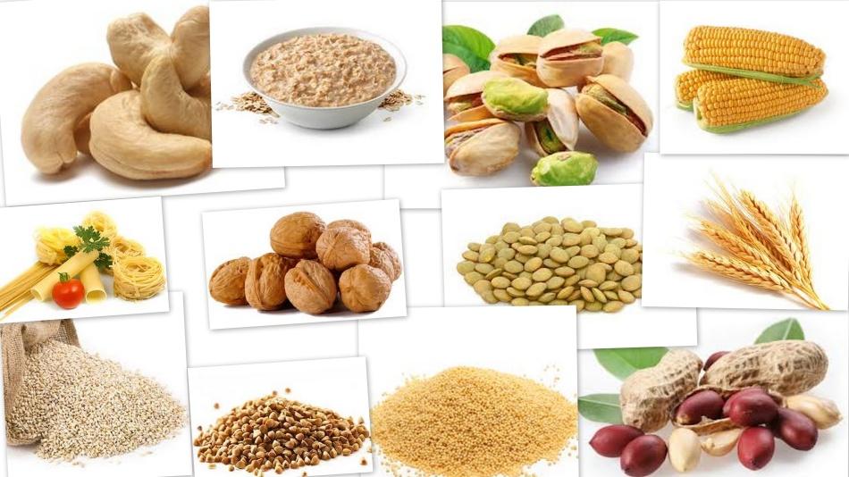 Источники витамина в1