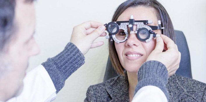 Глаукома опасна