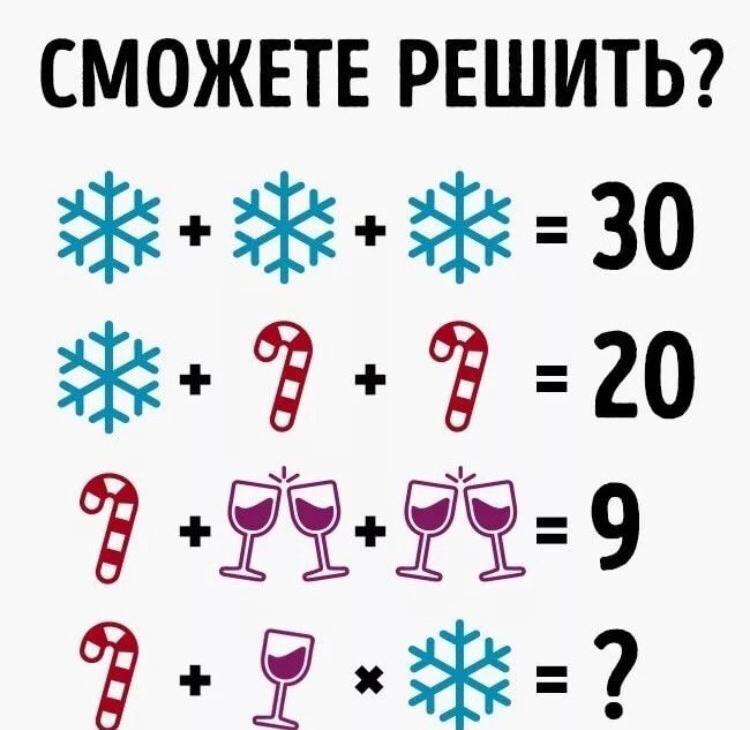 загадки головоломки в картинках для ума с ответами знаете