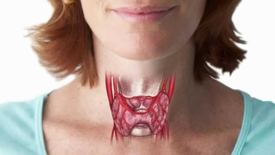 Препараты для профилактики заболеваний щитовидной железы