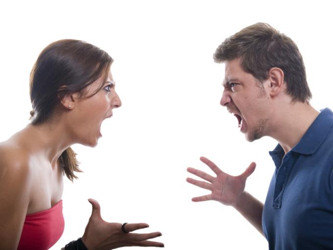 Как мириться с мужем