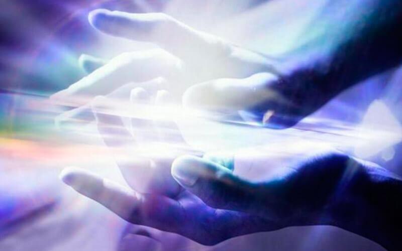 Энергетика пальцев