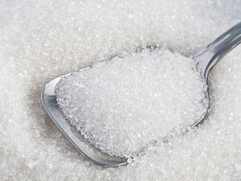 Мерки сахара