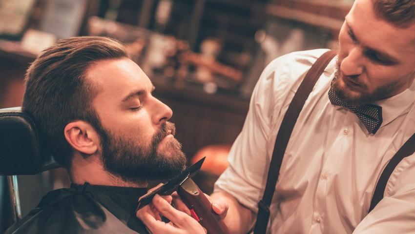 Важно правильно ухаживать за бородой