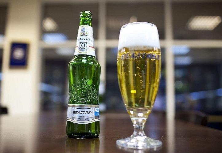 Безалкогольное пиво получается путем выведения самого алкоголя из обычного напитка