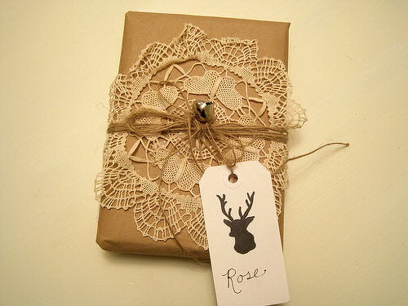 Креативная упаковка - способ удивить и обрадовать человека