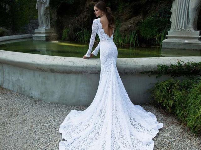 33969629012 Как выбрать и купить свадебное платье невесты на Алиэкспресс онлайн белое
