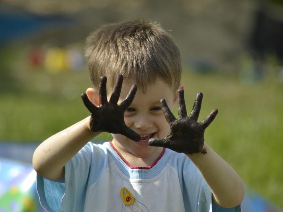 Симптомы и признаки глистов у ребенка