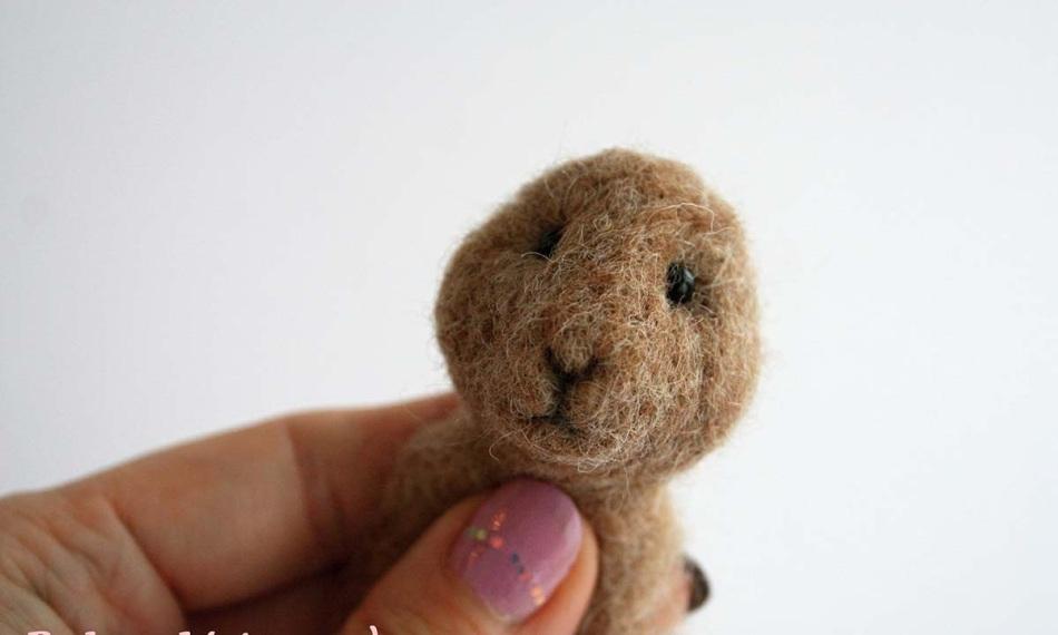 formirovanie-mordochki-v-feltinge Поиск на Постиле: Валяние игрушек