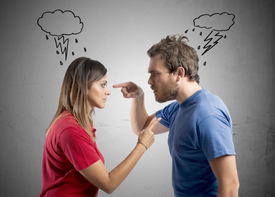 Примирение с парнем после ссор