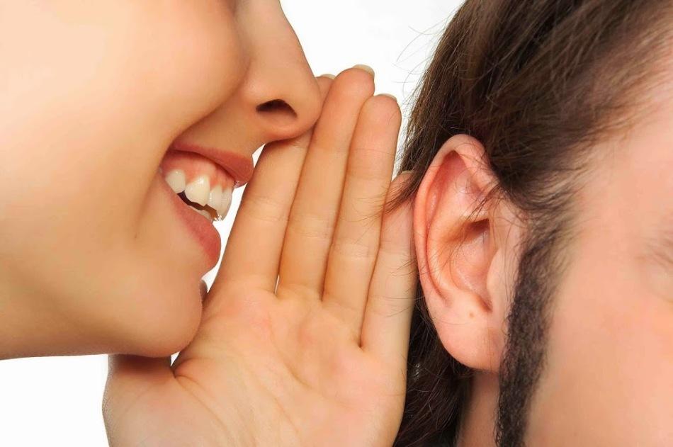 Уши могут {amp}quot;рассказать{amp}quot; о характере человека