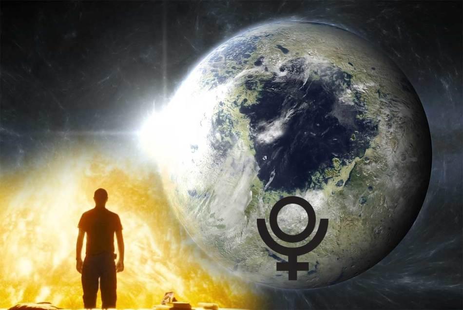 Сила у людей под влиянием плутона