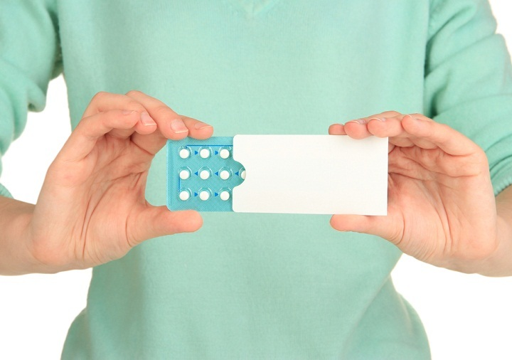 Гормональные таблетки после 50 имеет риски!