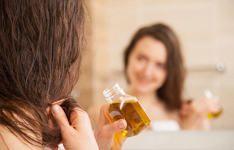 Витамин, укрепляющий волосы