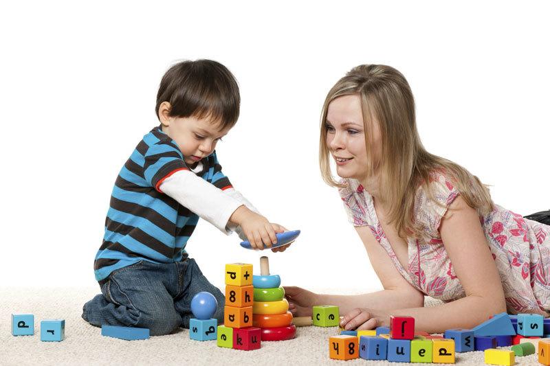 У ребенка кризис 3 лет