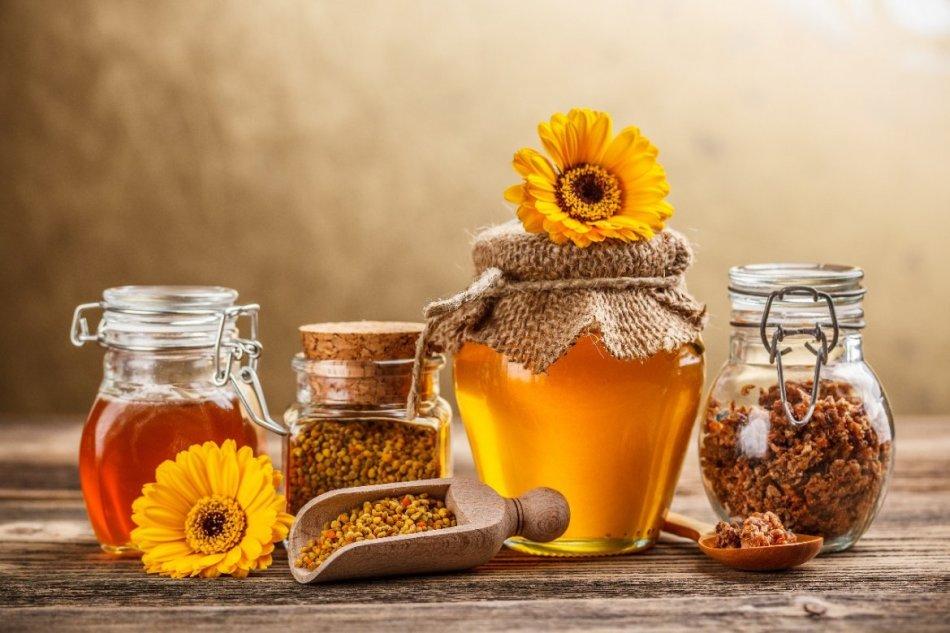 Пищевая ценность меда